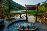 Spa Lagoon Retreat Villa - 1 slaapkamer