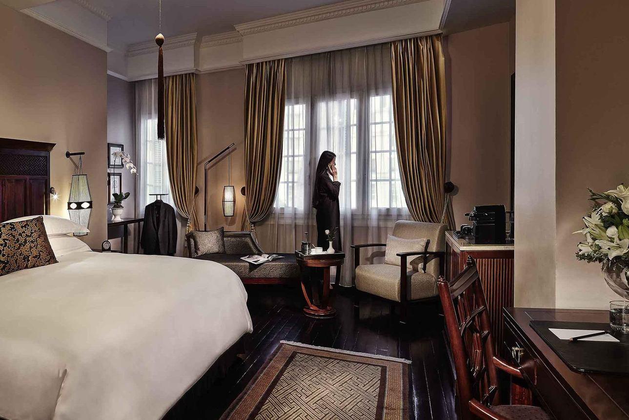 Grand Luxury Kamer