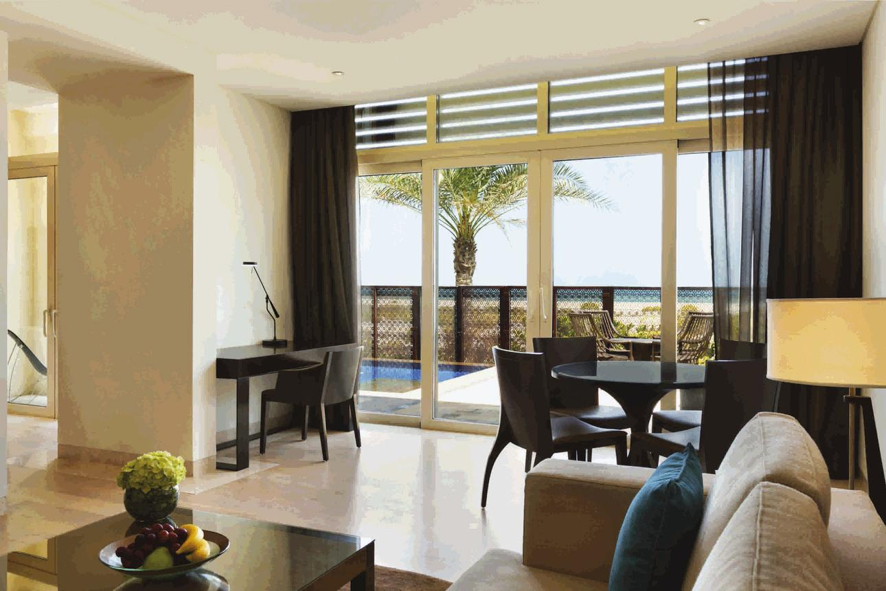 Suite Strandzicht 2-slaapkamers