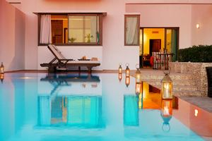 Prestige Pool Villa