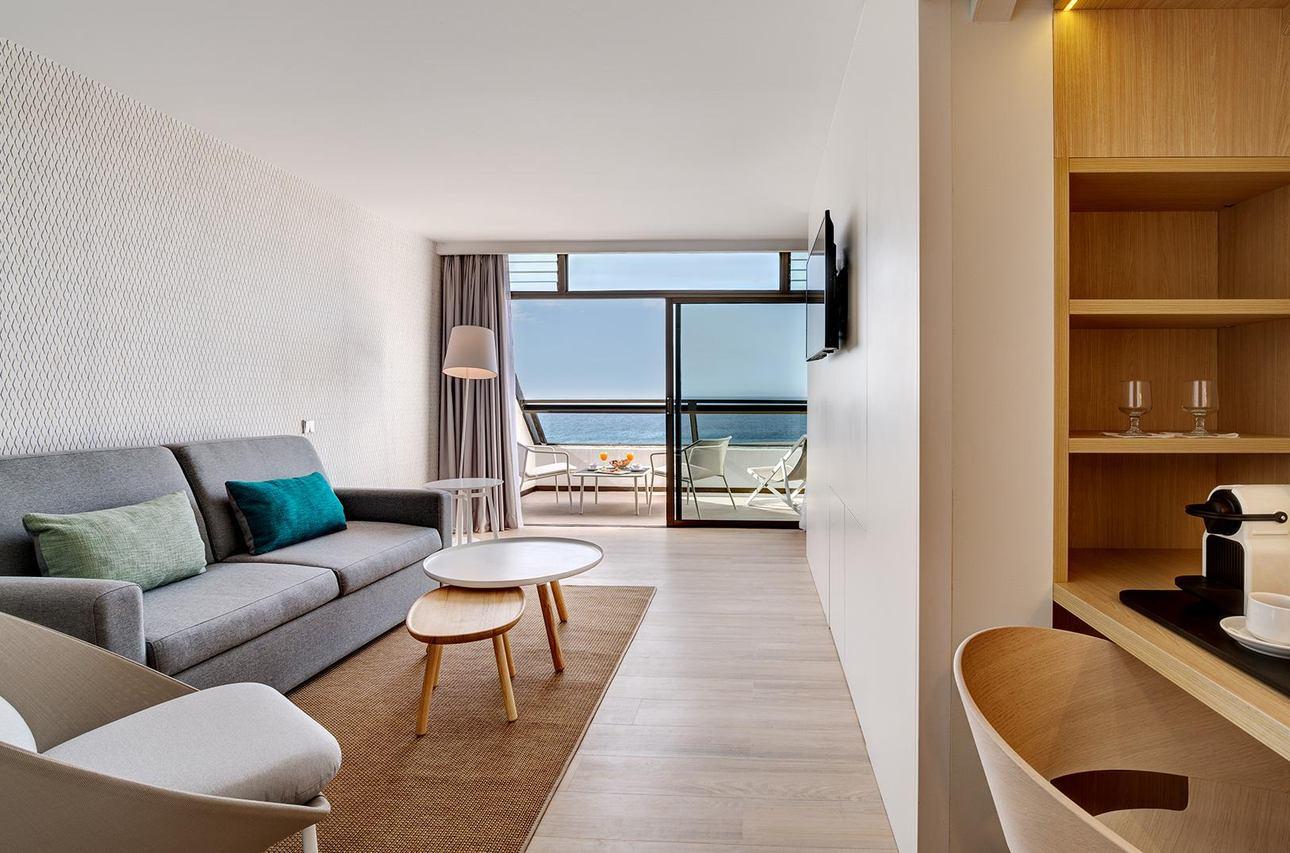 Premium Suite Duplex