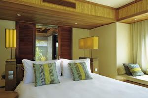 Beach Villa - 1 slaapkamer
