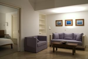 Deluxe Suite 2 chambres