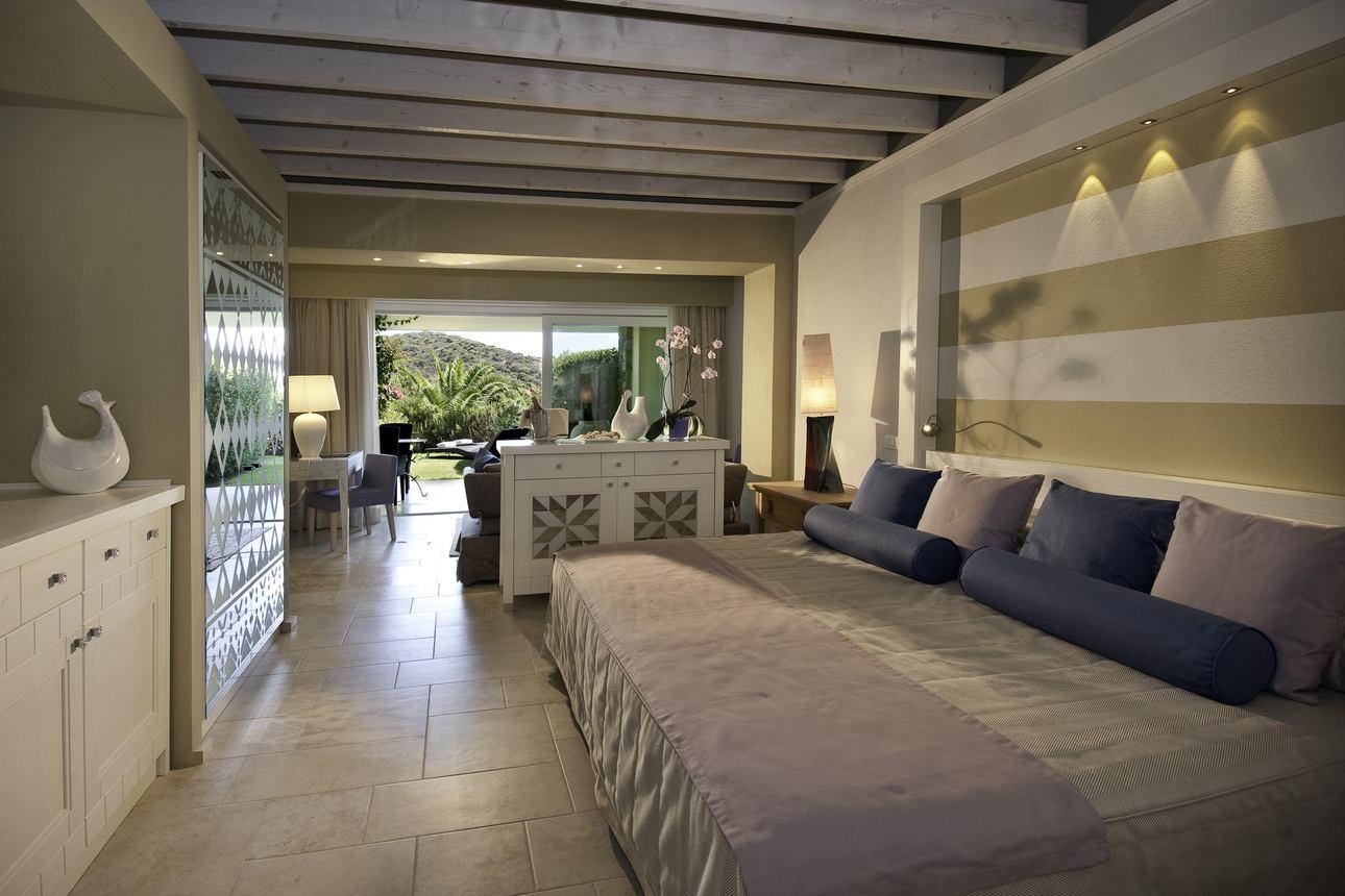 Garden Junior Suite