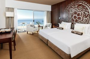 Premium Puro Beach Kamer Zeezicht