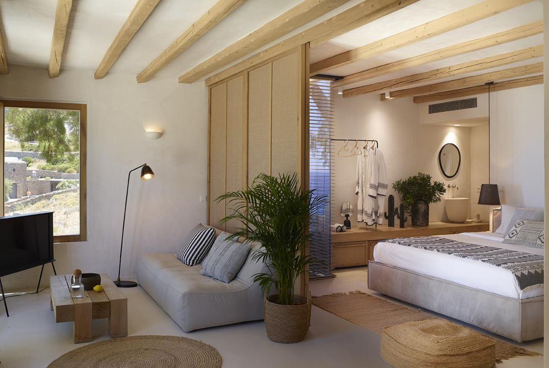 The Wild Pool Villa - twee slaapkamers