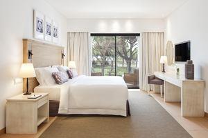 Suite - 2 Slaapkamers