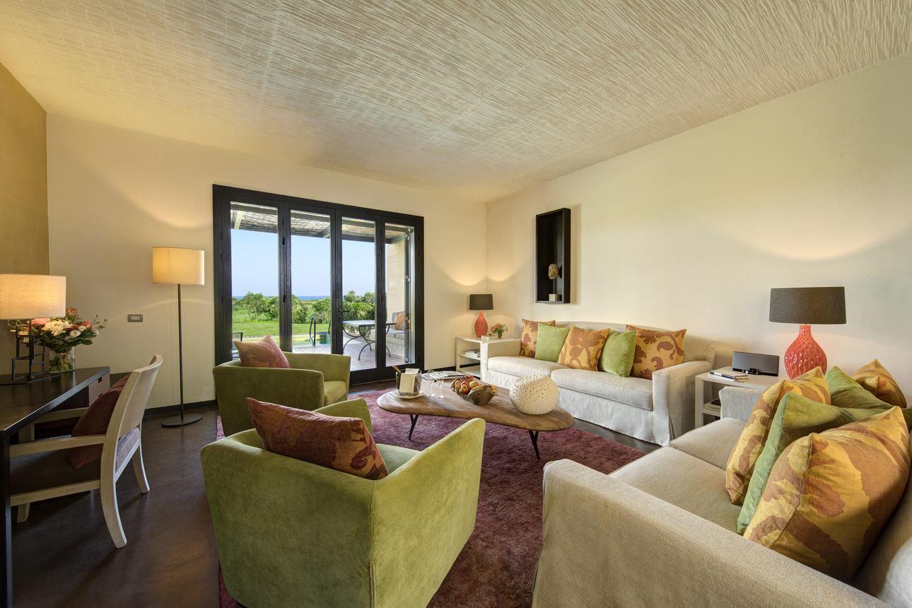 Villa Agave 4-slaapkamers