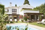 Villa El Cortijo - 4 Slaapkamers met Zwembad