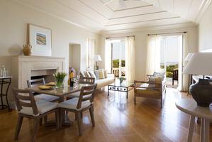 Tweekamer Suite
