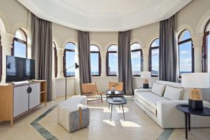 The Level Penthouse