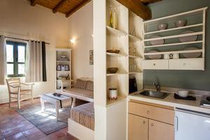 Mezzanine Cottage