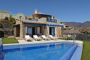 Pool Villa - 3 Slaapkamers