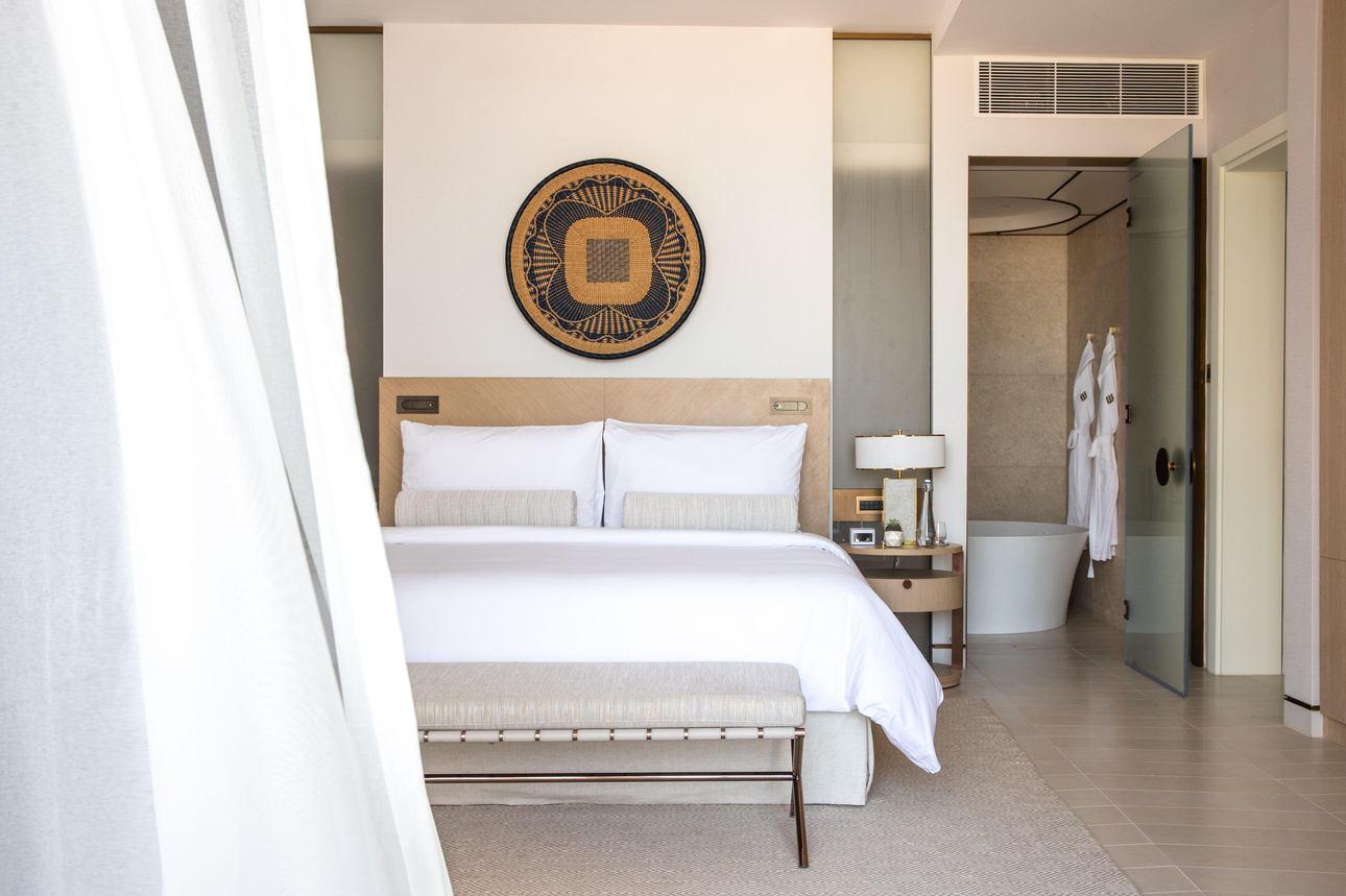 Resort Deluxe Kamer