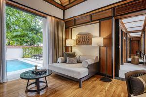 Banyan Pool Villa