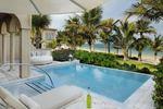 Executive Pool Suite