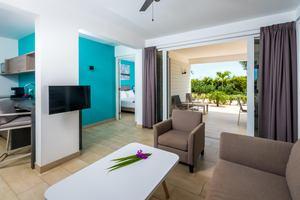 Garden Appartement 1-slaapkamer