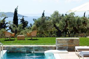 Residential Pool Villa met tuin - 2 slaapkamers