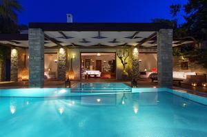 Royal Spa Villa - 3 slaapkamers
