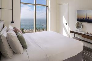 Ocean View Suite 1-slaapkamer
