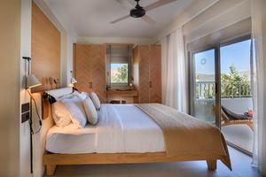 Residence Villa 2 slaapkamers privézwembad zeezicht