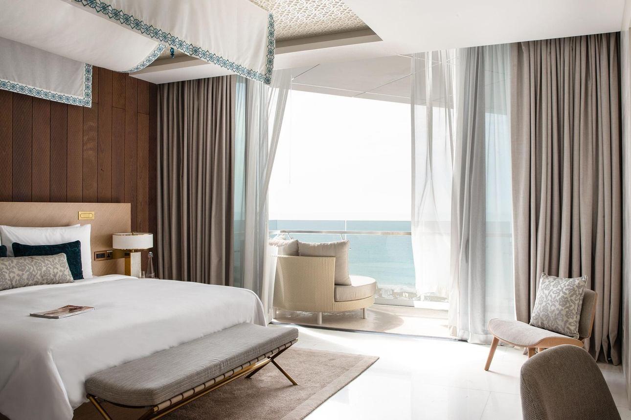 Abu Dhabi Suite 3-slaapkamers