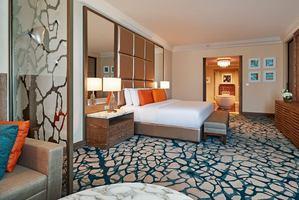 2-slaapkamer Regal Club Suite