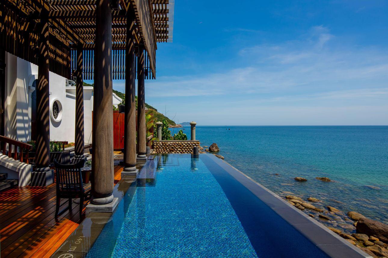 Seaside Villa On the Rocks - 1 slaapkamer