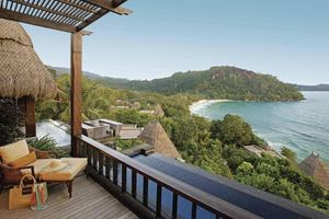 Ocean Panoramic Villa