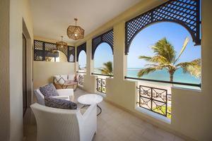 Junior Suite Villa Zeezicht