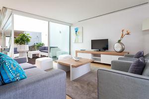 Terrace - 2 slaapkamers