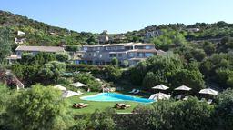 Chia Laguna Hotel Spazio Oasi