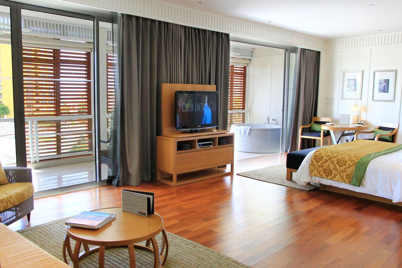 Club InterContinental Hua Hin Suite