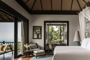 Residence Villa - 1 slaapkamer