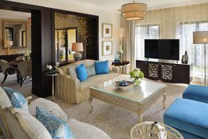 Executive Suite 2-slaapkamers