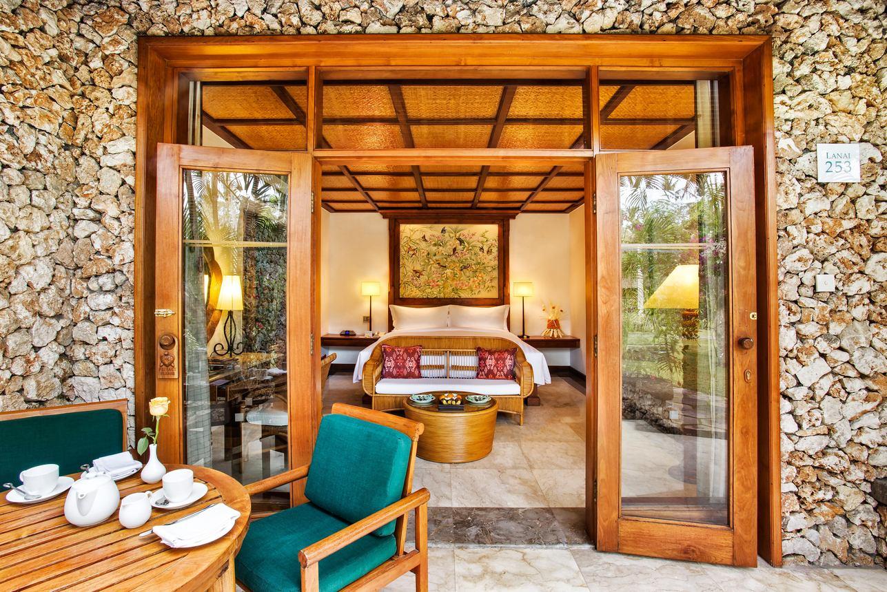 Luxury Lanai Tuinzicht