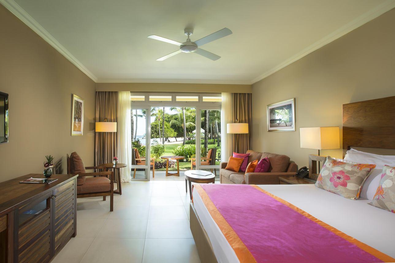 Beachfront Suite