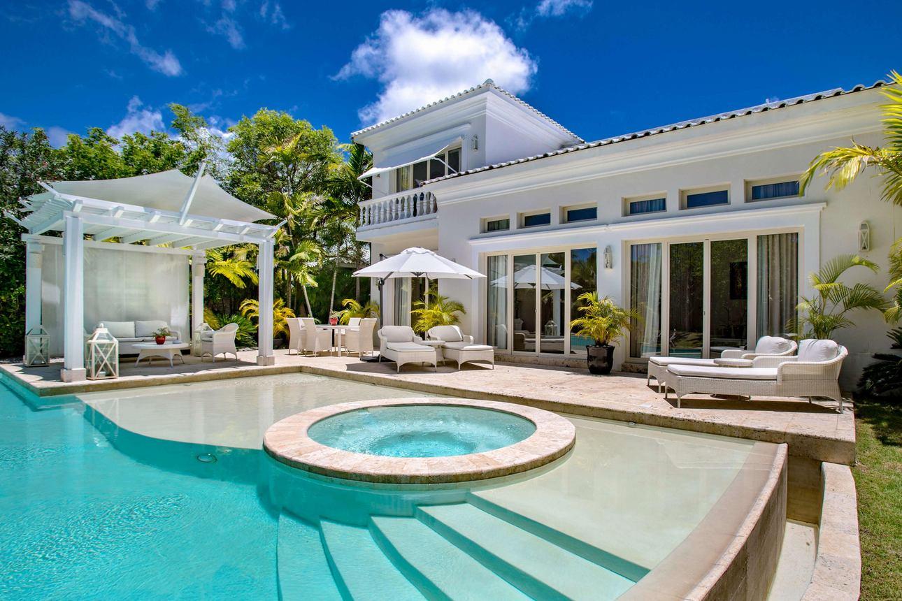 3-slaapkamer Royale Villa