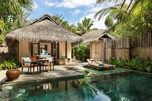 Sunrise Beach Pool Villa
