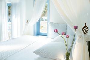 Mykonos Blu Apartment with sharing pool
