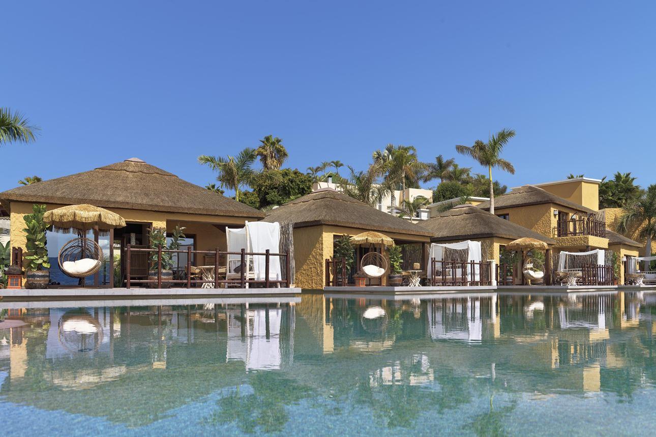 Lagoon Villa 2- Slaapkamers