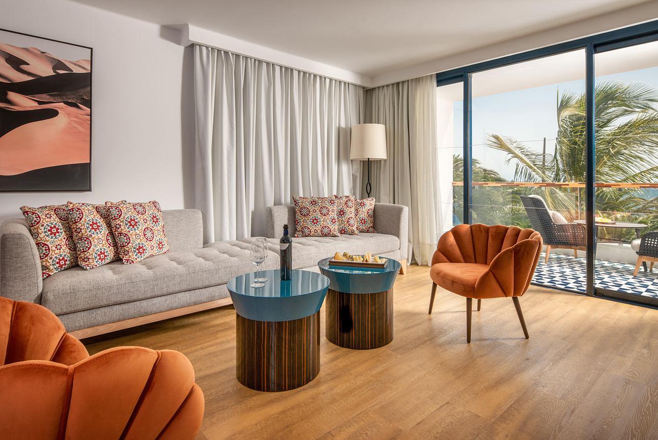 Grand Suite Fariones