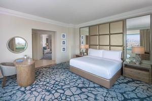 1-slaapkamer Executive Club Suite