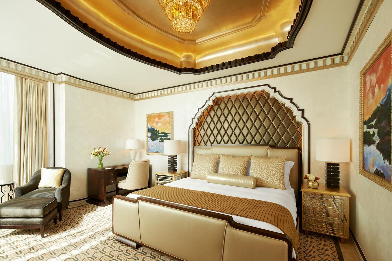 Abu Dhabi Suite