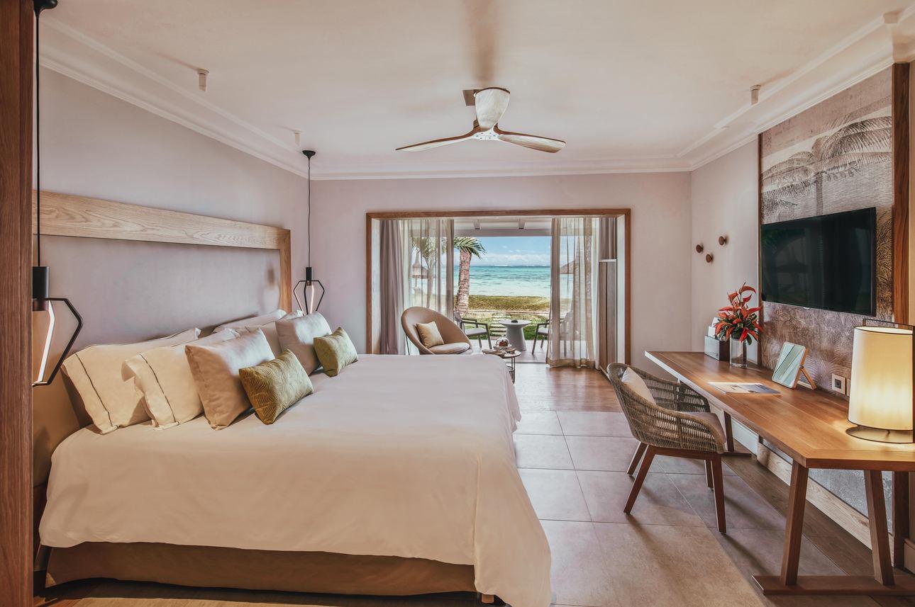 Premium Beach Front Room