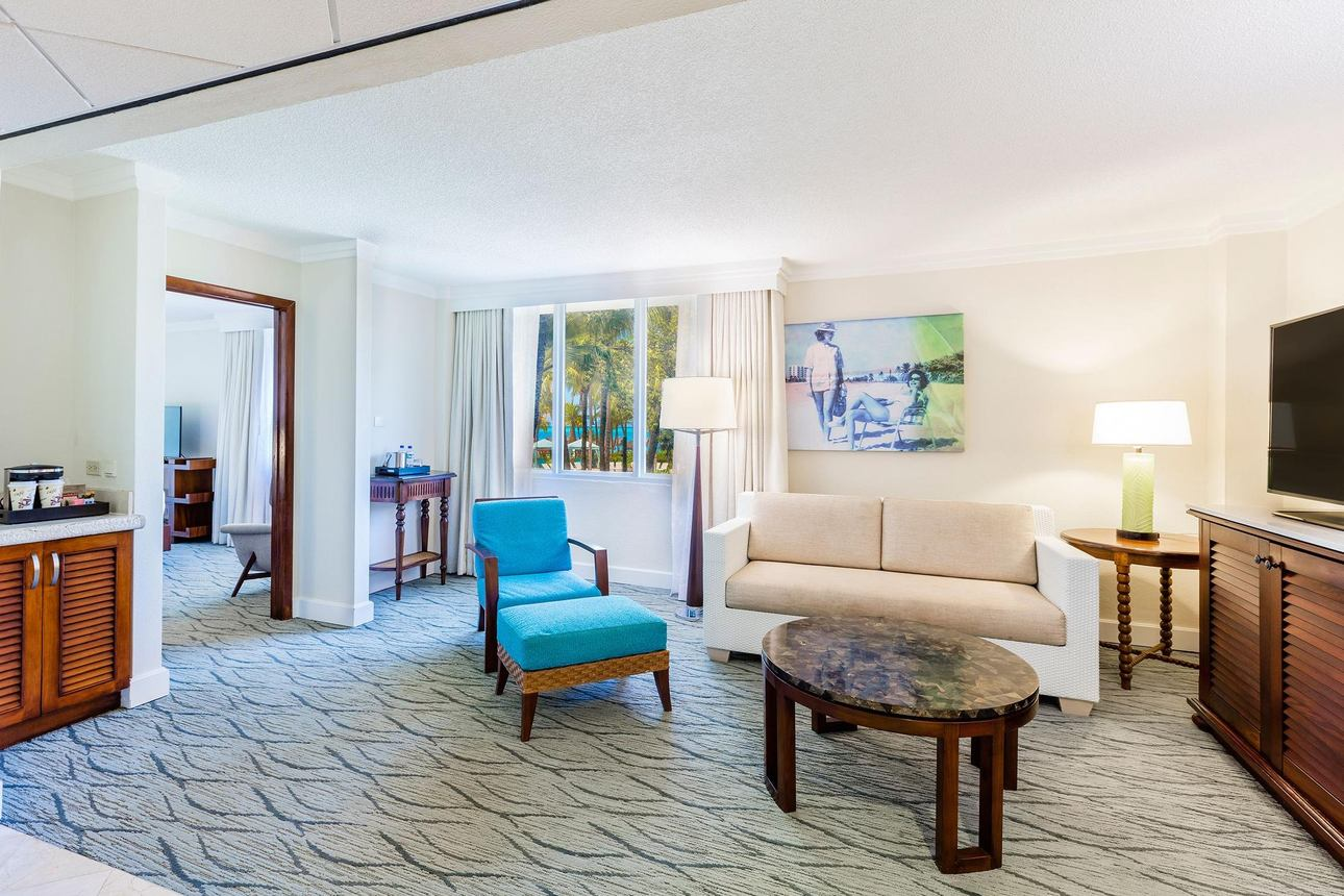 Bonaire Suite