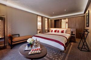 Suite -1 slaapkamer