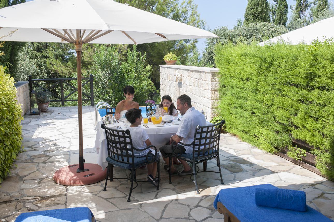 Royal Garden Villa Plungepool