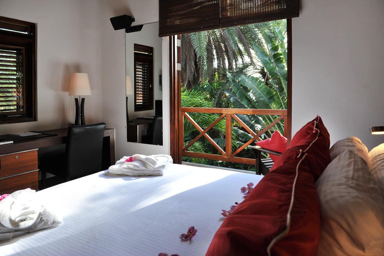 Private Pool Villa 2 chambres