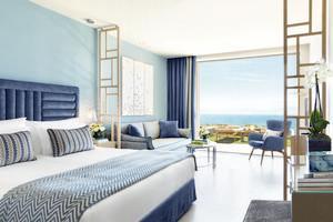 Deluxe Junior Suite met privétuin